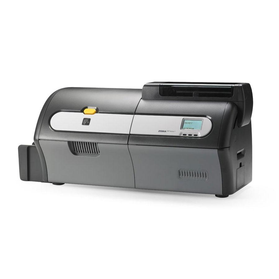 притнер для печати пластиковых карт